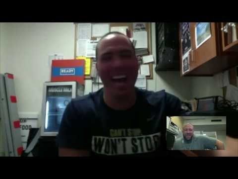 Epidose 98-Matt Johnson, George Washington University: Building your culture from your staff to your