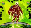 ben 10 fusion series: fourarms
