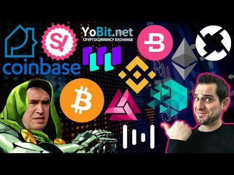 💥 Crypto Hedge Funds Explode! Coinbase Ditches Index Fund | Dr. Doom's Laughable Criticisms $BCN