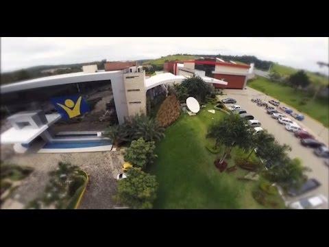 Em 2006, TV Novo Tempo ganha novo prédio para seguir com seus avanços I Revista Novo Tempo
