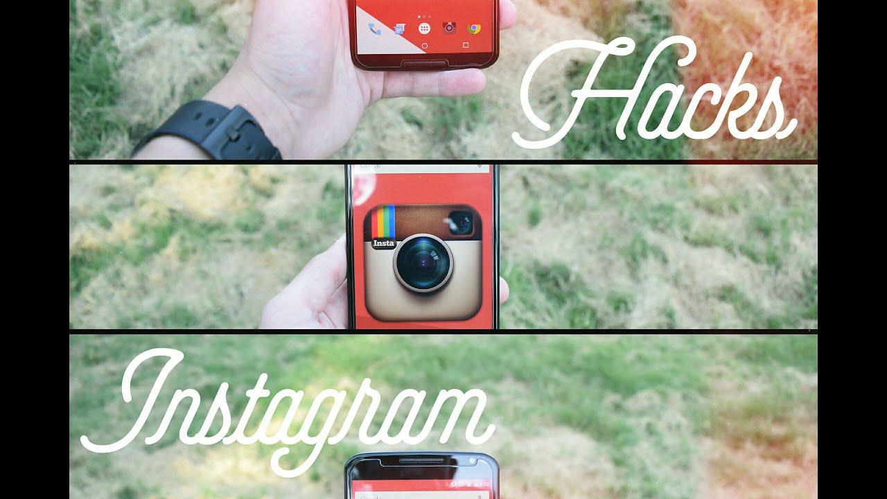 Instagram Hidden Tricks & Secrets  Must Watch!  No Root Needed!
