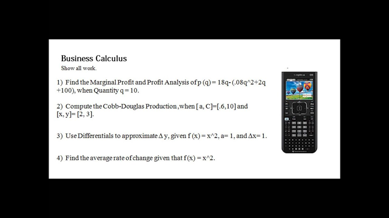 Multivariable Calculus  with Tools for Enriching Calculus  Video  Skillbuilder CD ROM  iLrn              Homework  and Personal Tutor with  SMARTHINKING    th