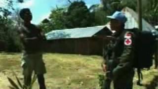 Singapore UN PeaceKeeping Forces
