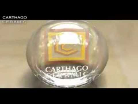 Carthago Ceramic Youtube