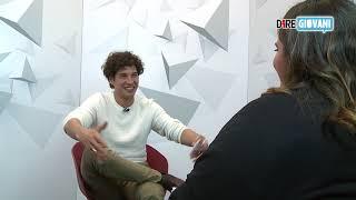 L'attore è edoardo incanti nella web serie più amata dagli adolescenti. se ti sei perso la nostra intervista, clicca qui https://www.diregiovani.it/2019/05/1...