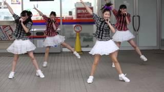 2013年9月1日新潟市NSGスクエアビル1F オレンジローソン前にて行われた...