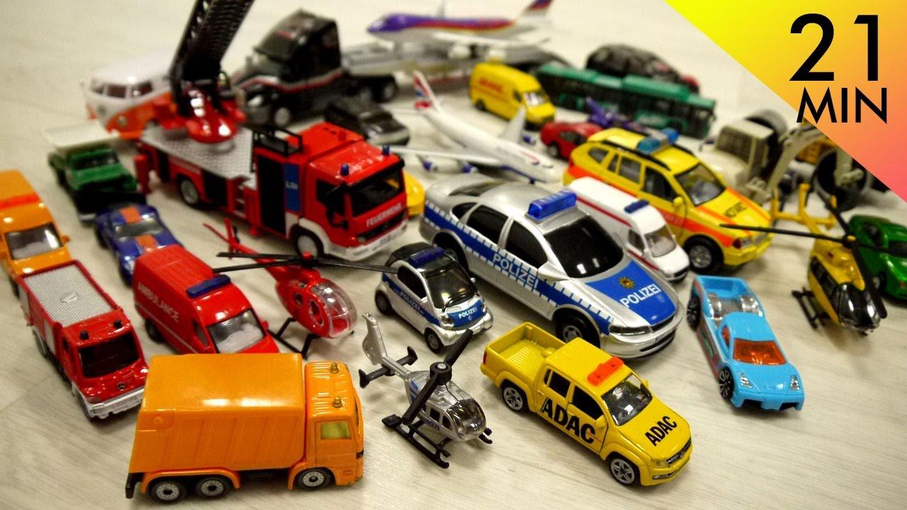 Spiel Autos Verschieben