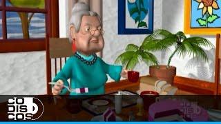 Cuentos de Rafael Pombo - La Pobre Viejecita