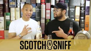 ScotchNSniff review the 2015 Pappy Van Winkle 23 Year (aka: Unicorn Review!)