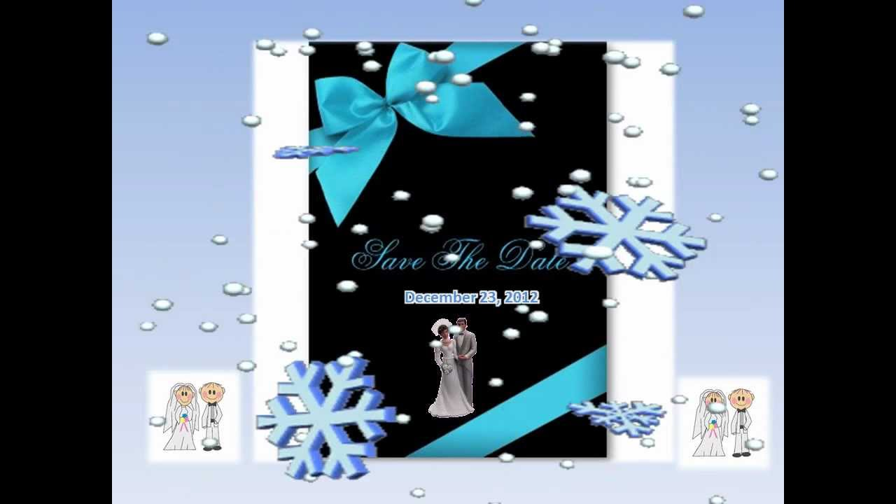 Special wedding invitation ppt youtube special wedding invitation ppt stopboris Images