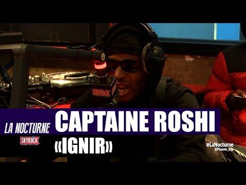 Youtube: Captaine Roshi«Ignir» #LaNocturne
