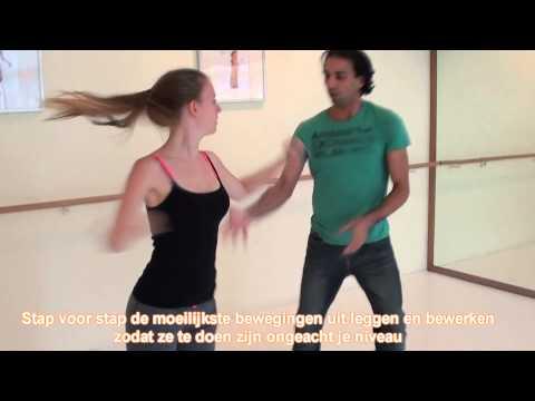 Club Latin Leidse Ballet en Theatre School