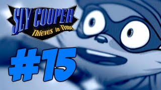Sly Cooper: Thieves in Time | LP #15: Munahtavaa!
