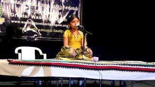 Yoksha - Stage Performance - Ovvoru Pookalume Tamil Song