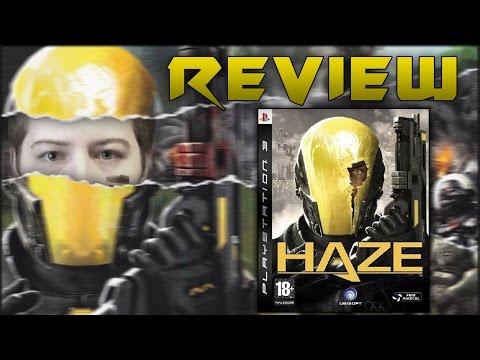 Haze (PS3) Retrospective & Review - by ThatCraigFellow [SPOILERS]