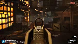 Fear 3 PC Español - Intervalo 1 Cárcel