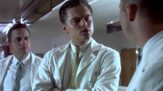Catch Me If You Can - Trailer thumbnail