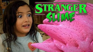 Stranger 3AM Slime: The Movie - Best Slime Video Ever!