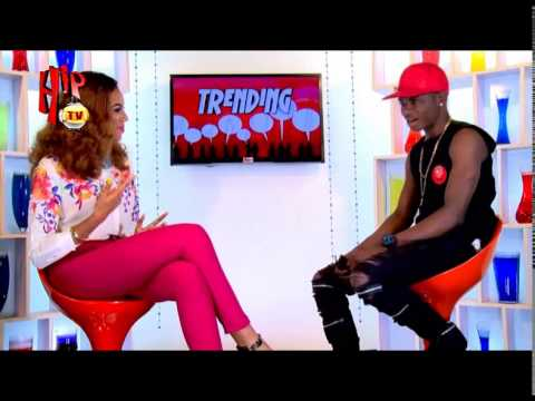 TRENDING WITH LIL KESH