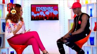 TRENDING WITH LIL KESH (Nigerian Entertainment News)