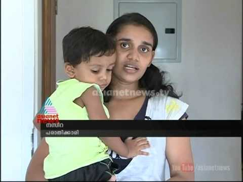 Lady with family refused journey in 'Pamba' KSRTC bus by conductor