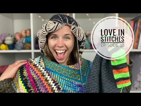 Knitty Natty | Love in Stitches | Episode 38