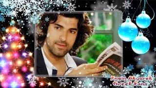 Engin Akyurek -- Wonderful Dream (Holidays are coming) (HD)