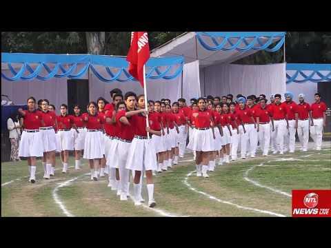 Vivek High School Annual Day Celebrations Chandigarh