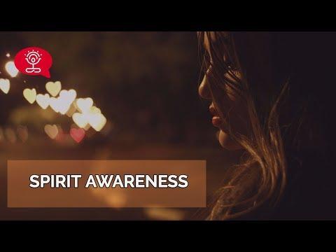 SPIRIT AWARENESS