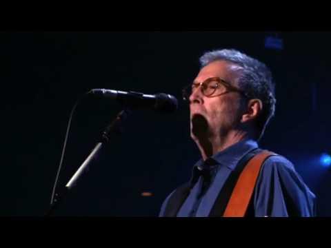 Eric Clapton - Pretending (Live Budokan Feb. 2014)