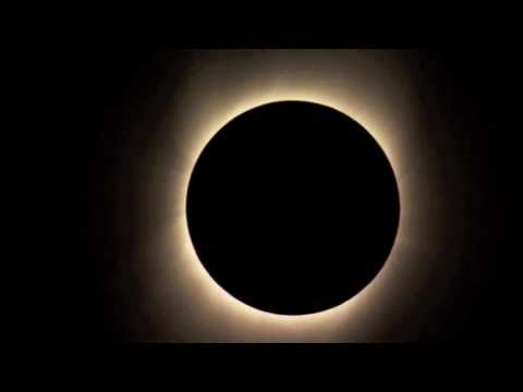 Wonders of the Solar System - Solar Eclipse