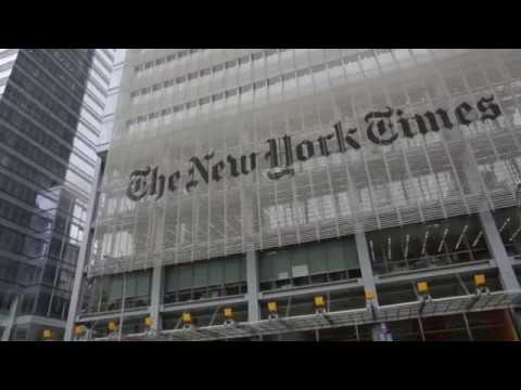 NY Times reporter criticized for penning attack on white women in essay about racism