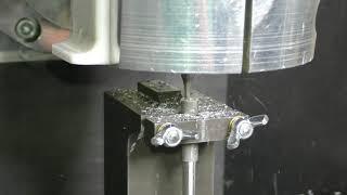 Изготовление тубулярного ключа на станке Левша-3