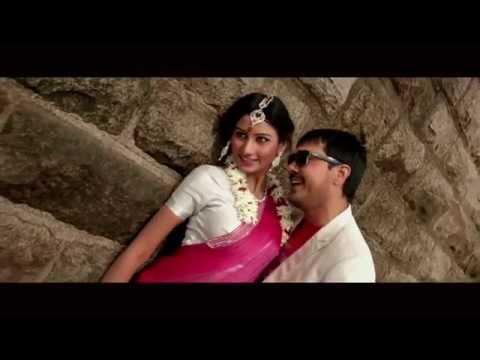 Bindiya Laga Ke - Raja Chhattisgarhiya - Chhattisgarhi Superhit Movie Song - Anuj Sharma, Zeba Anjum