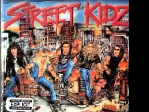 Street Kidz - Street Kidz