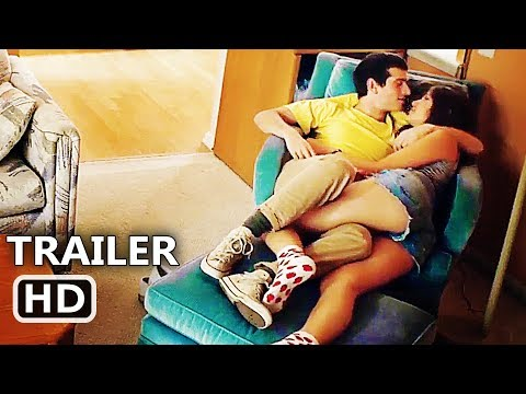 ACTIVE ADULTS Official Trailer (2017) Comedy, Teen Movie HD
