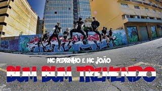 Baixar MC Pedrinho & MC João - Bum Bum Tremendo Coreografia   Broop'Z