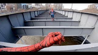 Parkour Twins (Best Parkour & Freerunning Clips)