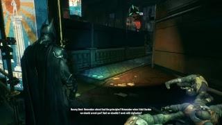 vaiyakorn batman arkham knight part 7