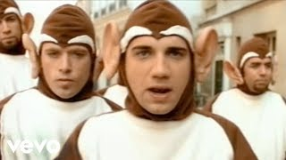 Bloodhound Gang - The Bad Touch(Music video by Bloodhound Gang performing The Bad Touch. (C) 1999 Interscope Records., 2009-11-23T01:03:33.000Z)
