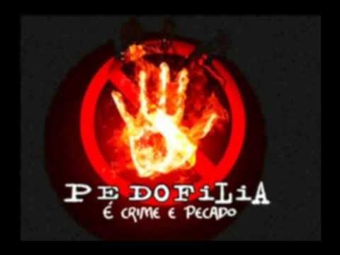 Pedofilia Documentário Impactante