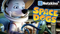 Space Dogs (Kinderfilm in voller Länge, kompletter Film auf Deutsch, ganzer Film) *HD*