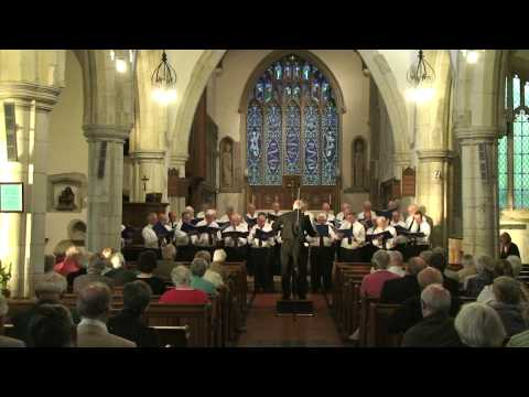 CHESS VALLEY MALE VOICE CHOIR-Song on May Morning