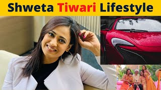 Shweta Tiwari  Lifestyle (2020) | Biography, Cars, Boyfriends, House, Net Worth