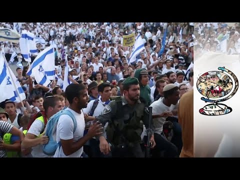 Exposing Israel