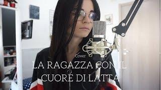 Irama   La ragazza con il cuore di latta   #Sanremo2019   Cover by Serena. Video