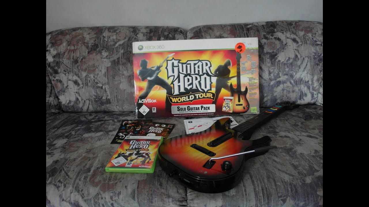 Guitar hero bundle xbox 360 : New Coupons