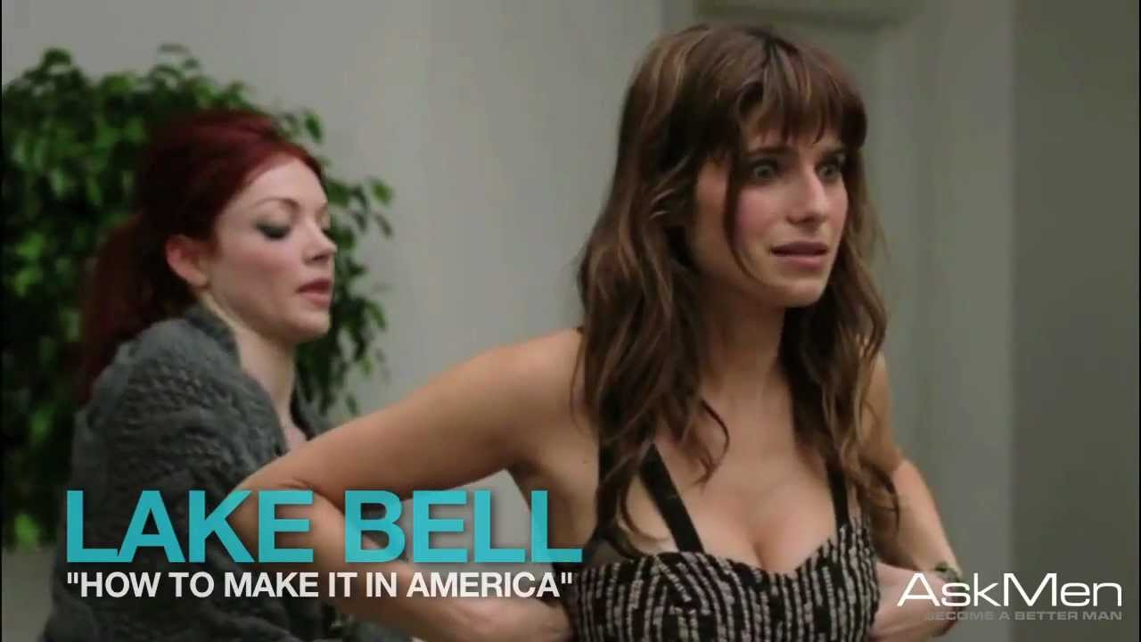 Youtube Lake Bell naked (41 photos), Ass, Cleavage, Selfie, cleavage 2019