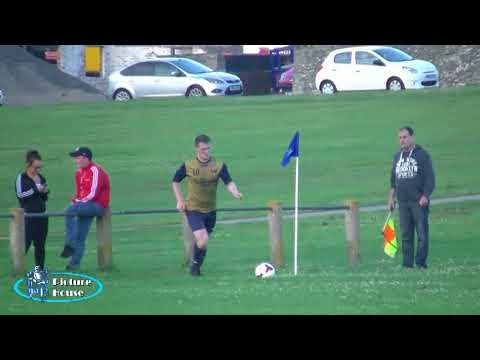 Wick Thistle v High Ormlie Hotspur. 13th July 2018