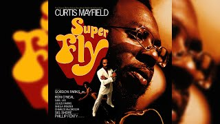 curtis mayfield pusherman official audio